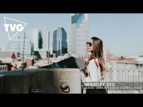 NEIKED ft. Dyo - Sexual (Armon x Grace Grundy Cover)