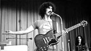 Frank Zappa 1972 Voter Registration Spot