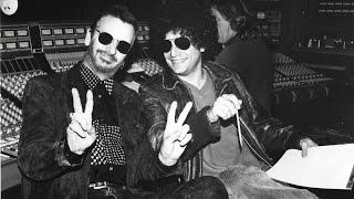 Ringo Starr, Scott Muni & Rick Suchow, WNEW-FM 1992