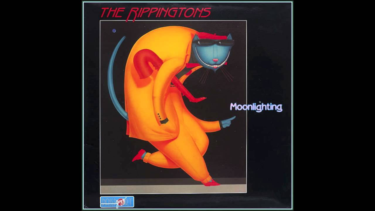 Internet Club's '240P LIFE' sample of The Rippingtons's ...