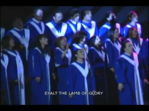 Vino Nuevo   Con su Sangre   Videos Cristianos     Música Cristiana   Videos Musicales Cristianos