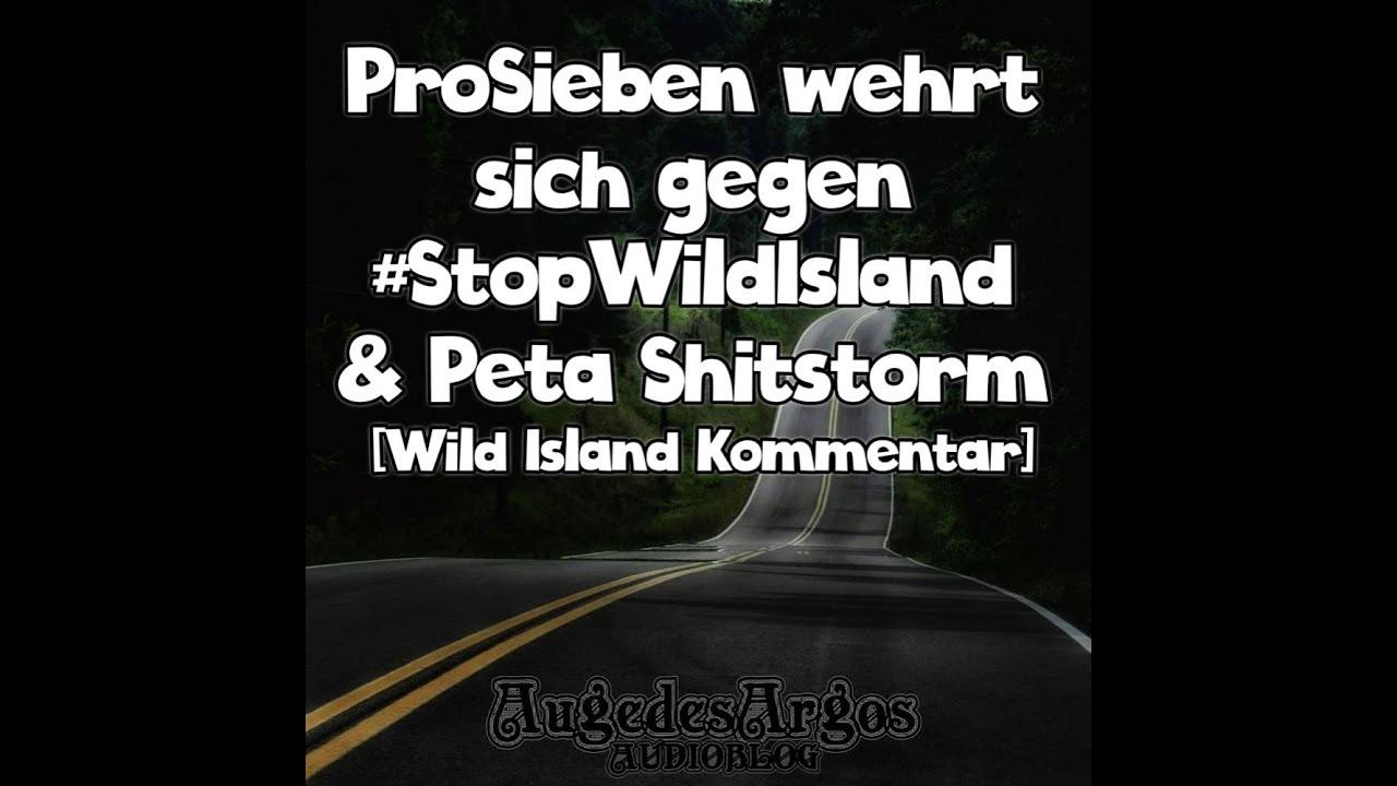 Prosieben Wild Island
