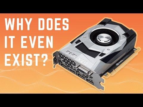 Nvidia GTX 1050 3GB aka Ti Lite - Just Why Nvidia?