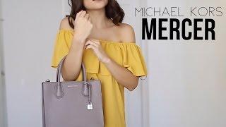 Michael Kors Mercer   Review