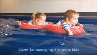 """[chợ online 365] Phao tập bơi SWIMTRAINER """"Classic"""" cho bé từ 3 tháng   8 tuổi(Phao tập bơi SWIMTRAINER """"Classic"""" cho bé từ 3 tháng 4 tuổi. Phao bơi swim-trainer cho bé từ 6 tháng đến 4 tuổi, chắc chắn, có dây đai sau lưng giúp bé làm., 2016-07-04T07:39:29.000Z)"""