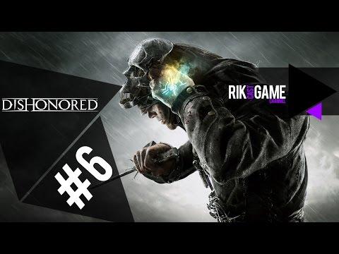Dishonored | #6 เซียนสุ่มเลข !! !