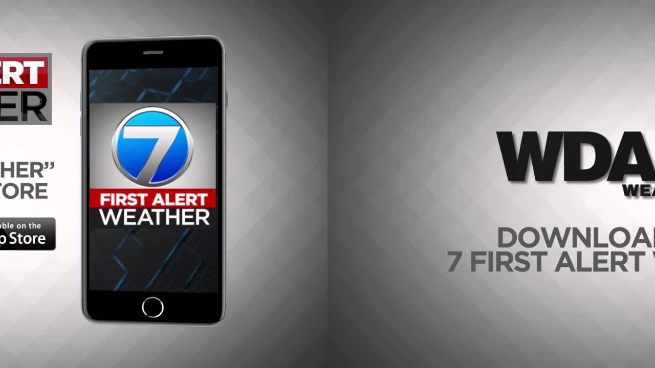 WDAM Promo - WX App - Download (:10)