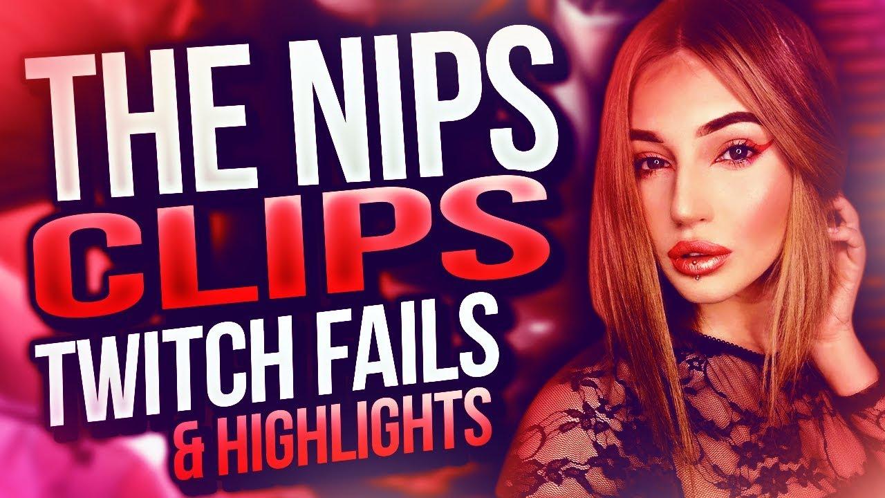 Girls nipps