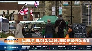 Euronews En Español Live Stream