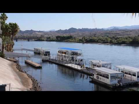 Laughlin, Nevada 2016 Hotels and Views