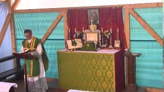 XVIII dopo Pentecoste - Santa Messa