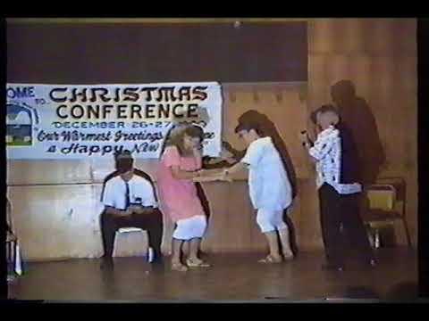 14 Morong - PQCWM Christmas Conference 1990