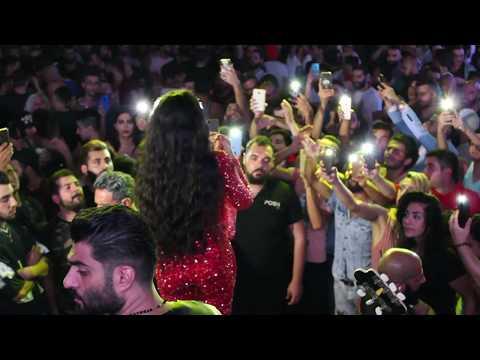 Layal Abboud - Posh Night Club |  ليال عبود - حفلة ملهى بوش