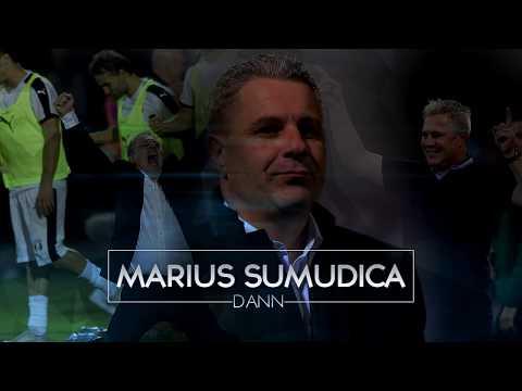 🏆💣 DANN - Marius Sumudica (Audio Oficial)