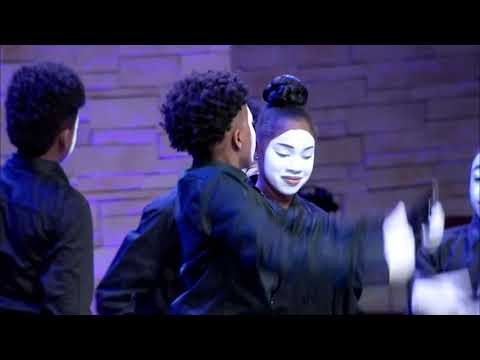 Jesus Is The Reason For The Season - Above Mimes | Concord Church