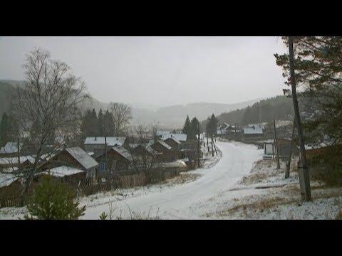 Край без окраин: Маленькое село с большой историей