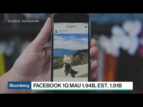 Facebook Earnings Preview: All About Instagram
