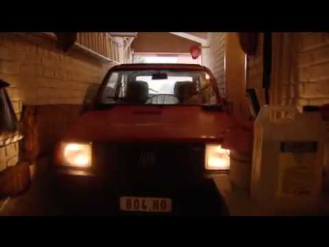 Old man parks tiny car in small garage youtube for Garage per 2 auto personalizzate