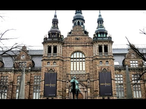 The Top 18 Museums in Stockholm - Travel Sweden