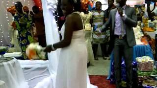 Ushbebe - Yewe39s Weddn