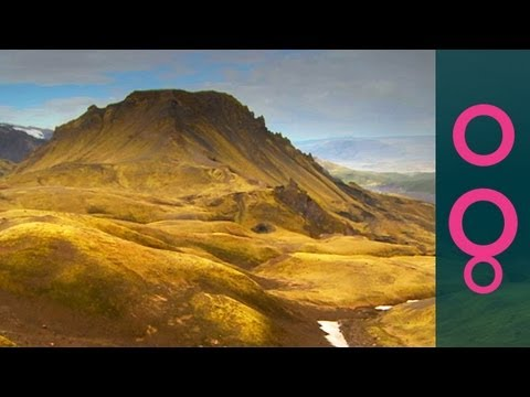 Iceland: How to predict volcano eruptions