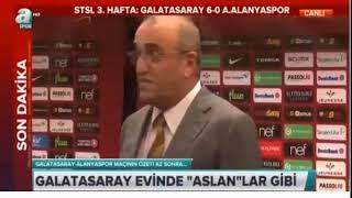 Abdurrahim Albayrak : 1veya 2 Forvet Alacağız  - Modesteden Vazgeçtik !!!!