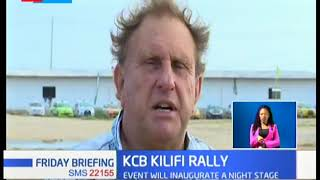 Kenya National KCB  Kilifi Rally ready to roll out
