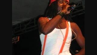 Khago - Jah Give Me Wings [English League Riddim] March 2012