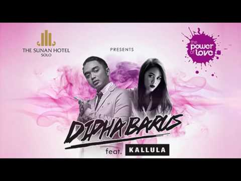 NO ONE CAN STOP US ( DJ DIPHA BARUS Feat KALLULA) -  LIVE IN SOLO