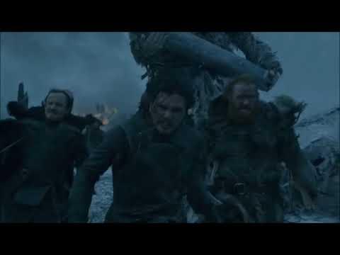 Кадры из фильма Игра престолов (Game of Thrones) - 2 сезон 10 серия