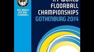 WFC 2014 - Welcome to Gothenburg