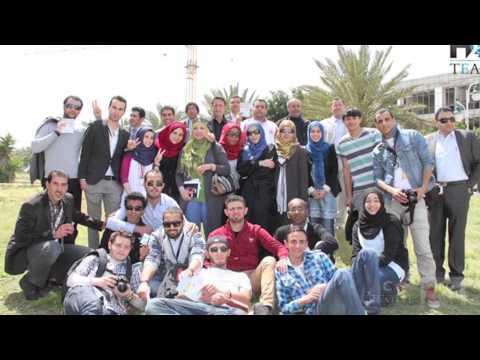 Libya: Youth-powered civil society