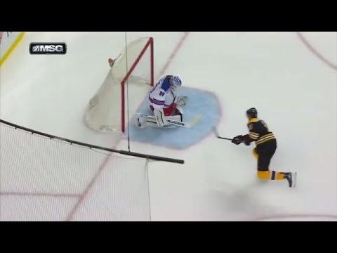 Shootout: Rangers vs. Bruins