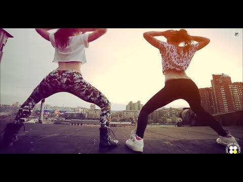 Konshens - Sumn deh | Dancehall choreography by Mira Nobody | D.side dance studio