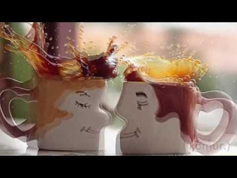 Музыкальная открытка  ДОБРОЕ УТРО ЛЮБИМАЯ!   komur