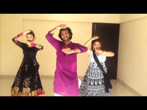 Bol na halke halke- Bollywood Kathak by Devesh Mirchandani