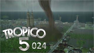TROPICO 5 #024 - Die Neuzeit! [HD+] Let's Play