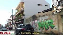 Petit tour au Centre ville de Cayenne