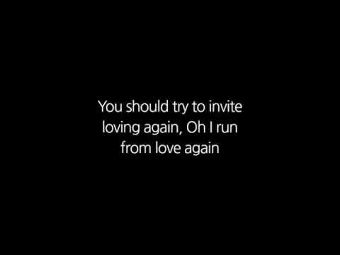 Bryson Tiller - Hit by Love Again (LYRICS)