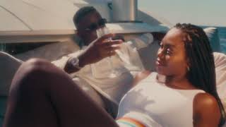 Sarkodie - Anadwo ft. King Promise (Official Video)