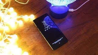 Samsung Galaxy Note 8 review, el mejor!