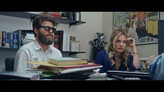Dr. Brinks & Dr. Brinks Official Trailer