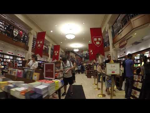Harvard Harry-Potter-Style COOP