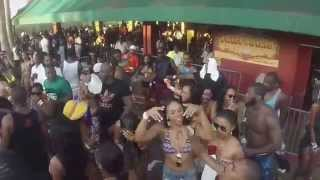 negril dream weekend wet and wild 2015