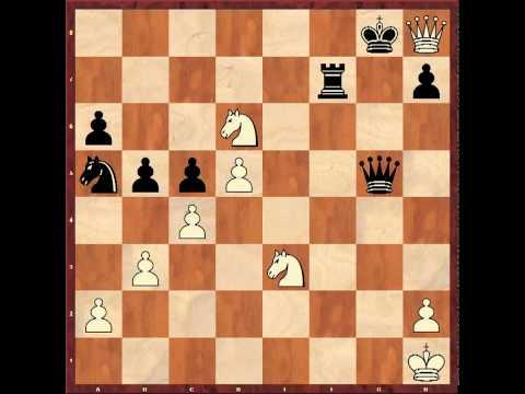 Двойной удар в шахматах видеоурок