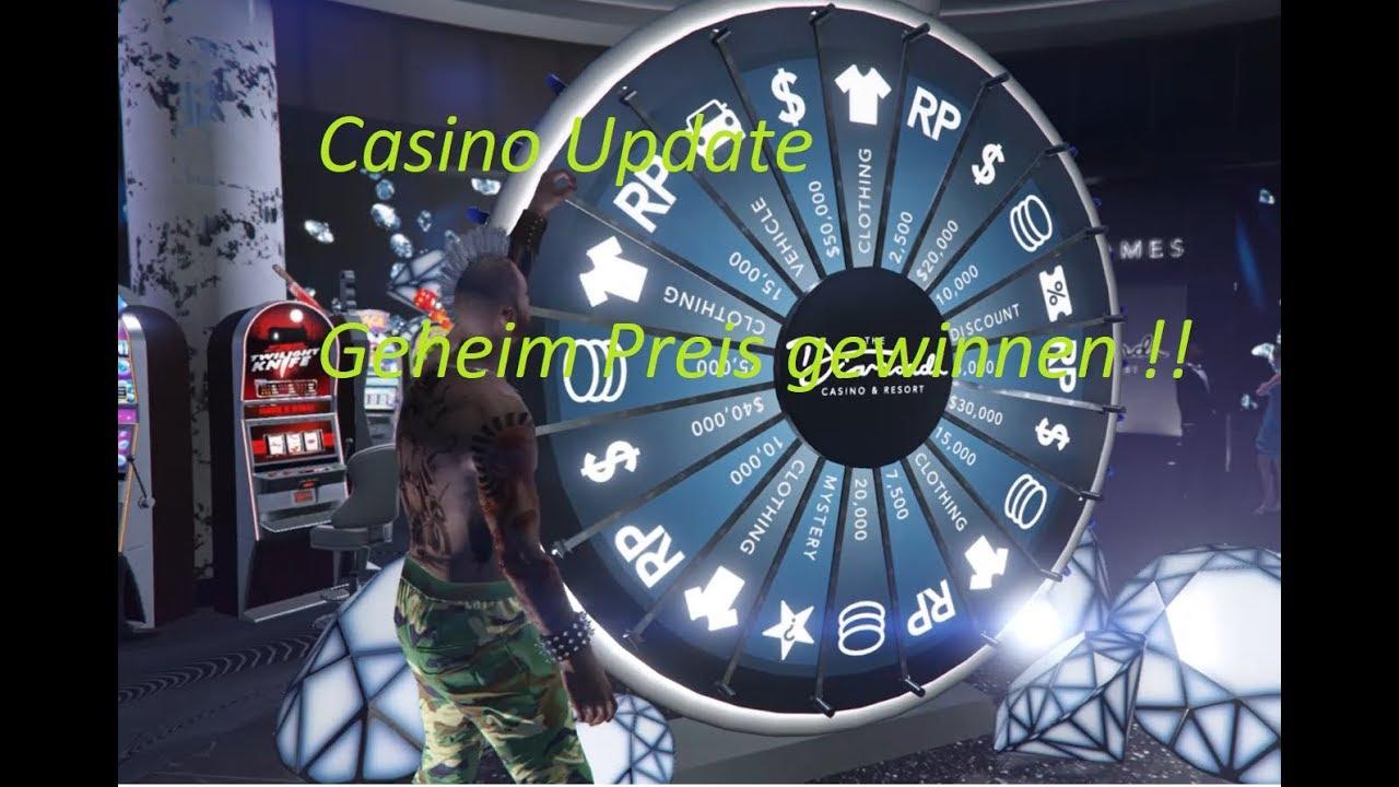 Online Casino GlГјcksrad