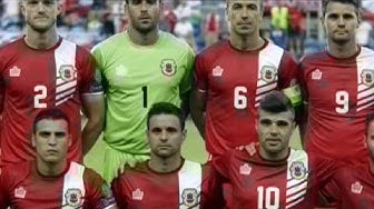 ZDF - Vorbericht Gibraltar  - Deutschland Nationalmannschaft