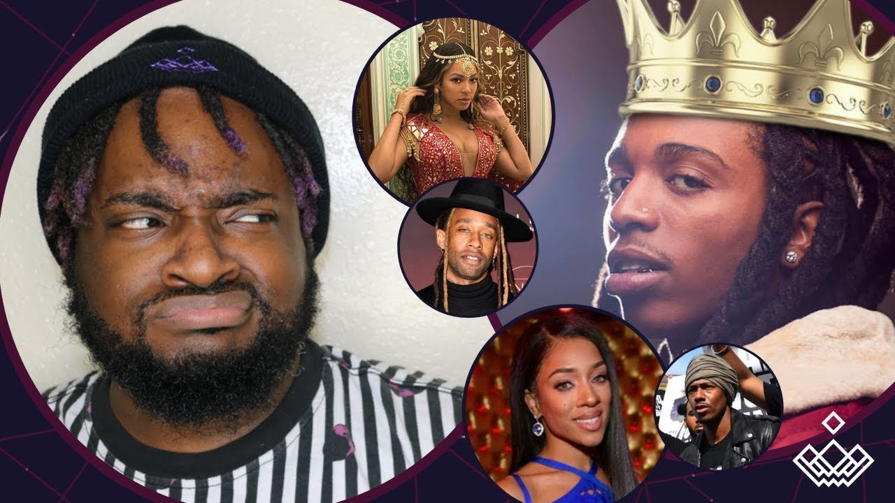 R&B Kings?, Lil Mama's Message to Bow Wow, Beyoncé in India, Nick Canon
