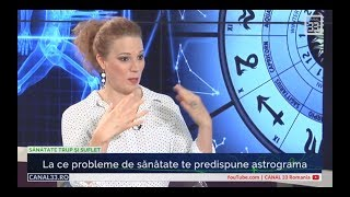 La ce probleme de sănătate te predispune astrograma
