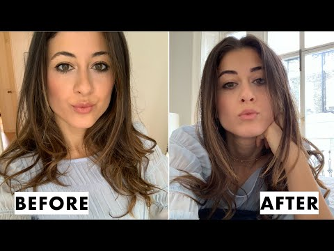 What I did to my Brows?!? | Mimi Ikonn